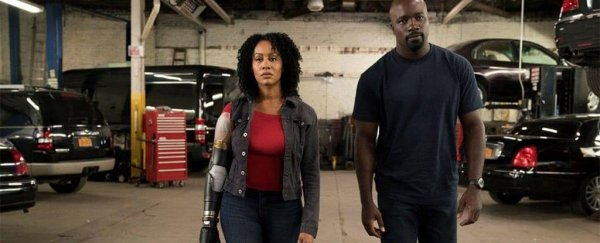 Luke Cage Season 2 trailer packs some serious punch