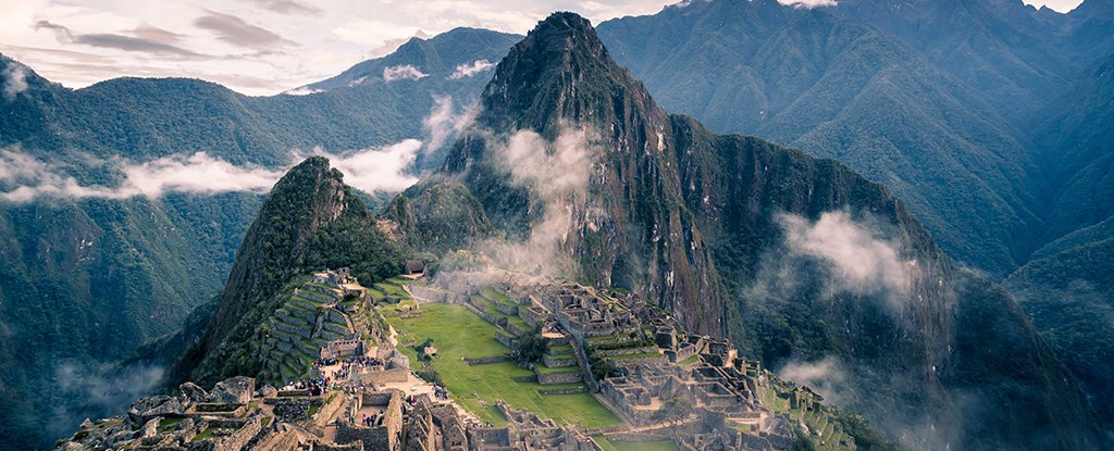 We Just Got a Huge Step Closer to Finding The Mysterious Origins of The Inca Civilisation