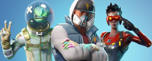 Epic Games announces Fortnite and Android are finally getting together