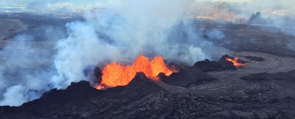 Why scientists are actually super-excited about Hawaii's massive volcano eruption