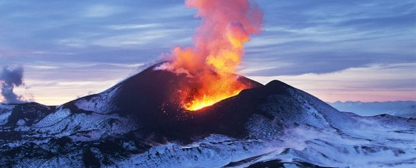 Five common myths about volcanoes