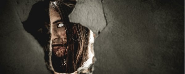 This is the safest hideout in a zombie apocalypse, according to statistics
