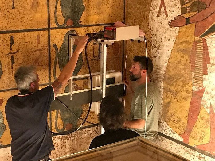 tomb scans