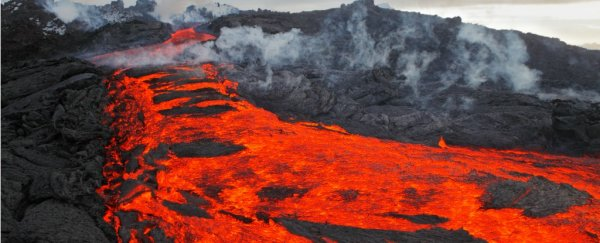 People keep risking their lives to take lava selfies in Hawaii, ending up arrested