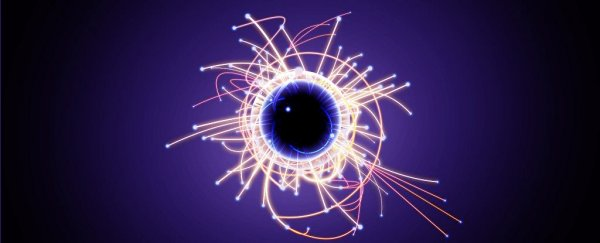 what does the higgs boson do