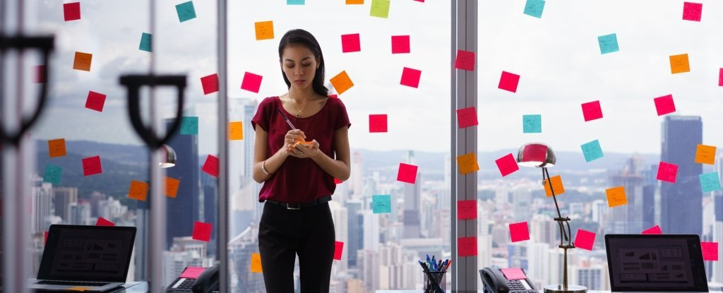 To Be More Productive, Science Says You Should Do This One Really Simple Thing