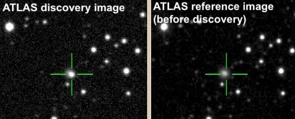 Astronomers Are Freaking Out O...
