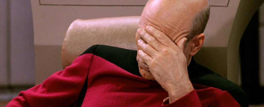 Captain Picard Might Be Back For a Brand New 'Star Trek' Series, And We Are Scared