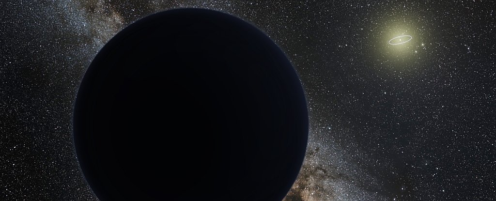Mysterious Planet Nine in Our Solar System Could Be Just a Bunch of Rocks  Planet-nine_1024