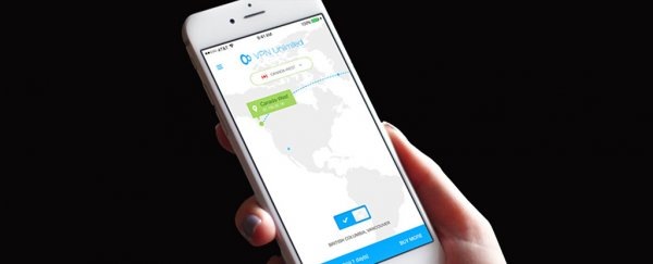 ScienceAlert Deal: You Can Get A Lifetime Of Privacy From VPN Unlimited