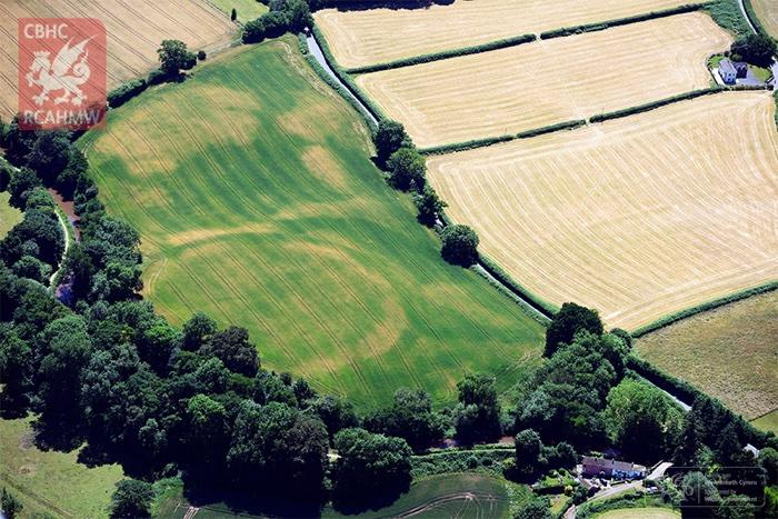 835 ancient crop mark wales 3