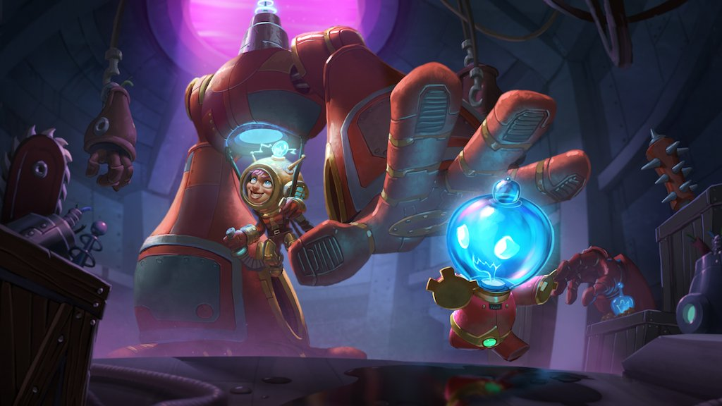 The Boomsday Project Cinematic Still 4