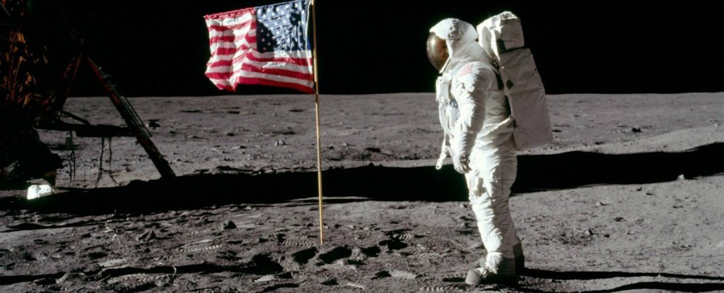 Astronauts explain why nobody's visited the Moon in more than 45 years (sciencealert.com)