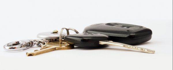 Car Theft's Gotten So High-Tech Your Keys May Need a Tinfoil Hat