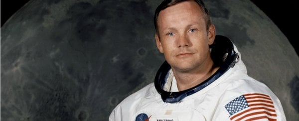 An insane collection of Neil Armstrong's stuff will be auctioned later this year