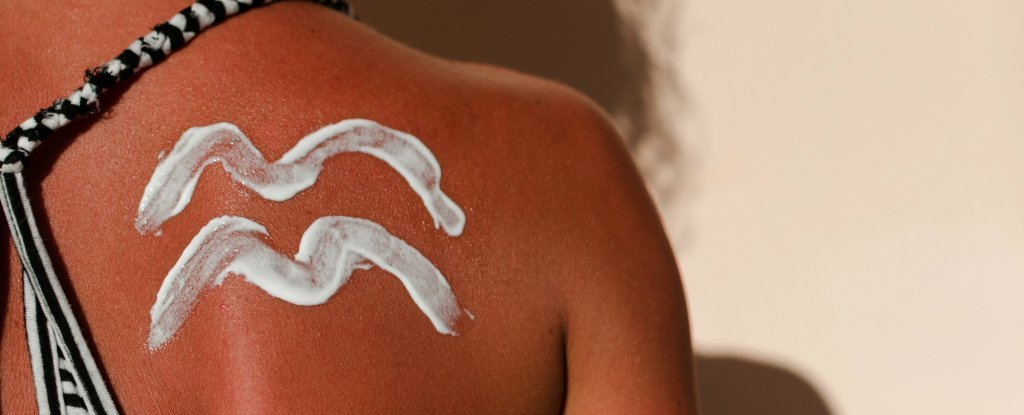 Most of Us Are Making a Crucial Mistake When Applying Sunscreen, Scientists Warn