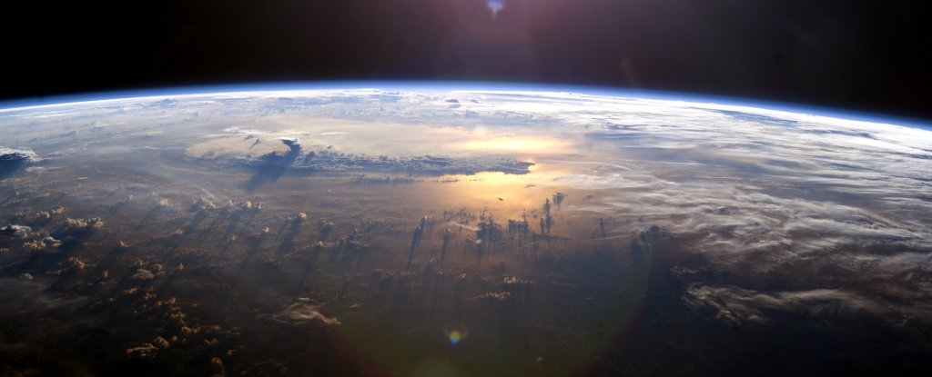 Scientists Just Found The Cause of Earth's First Global Warming That Triggered Mass Extinctions