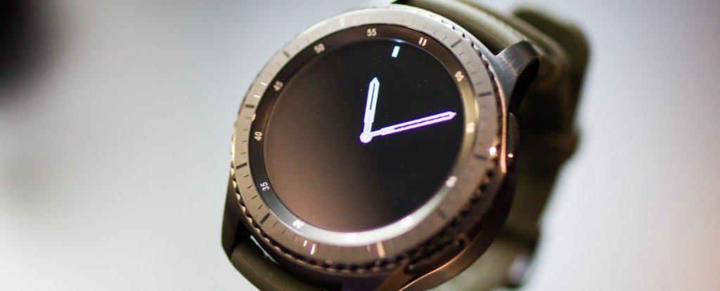 What We Know About The Galaxy Watch, Samsung's Rumoured Next-Gen Smartwatch