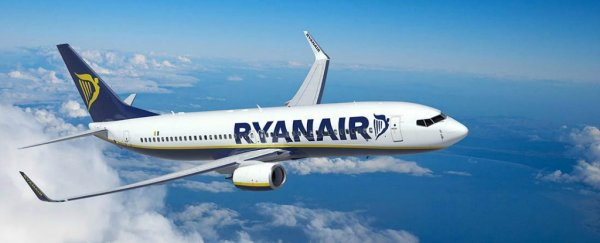 Ryanair passengers suffered 'bleeding from their ears' during an emergency landing