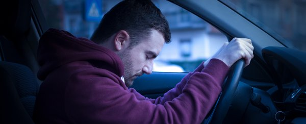 Here's how cars are secretly making you sleepier