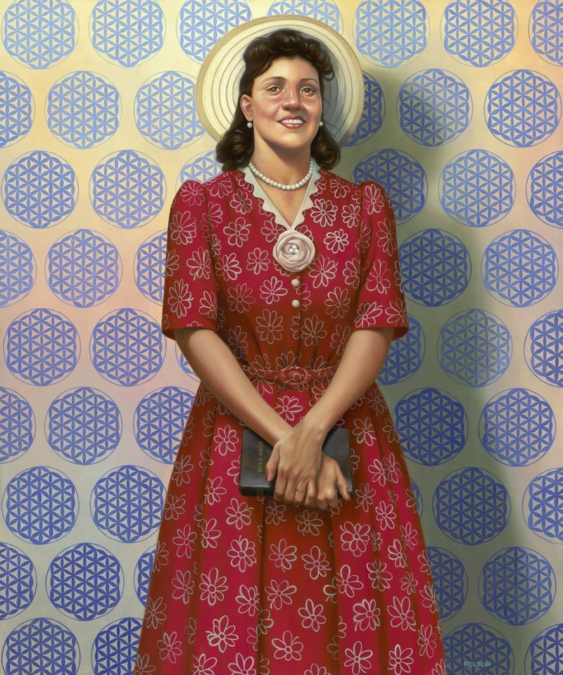 henrietta lacks portrait gallery