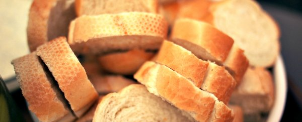 This is how many carbs you should eat for a long life, according to a study of 447,000 people