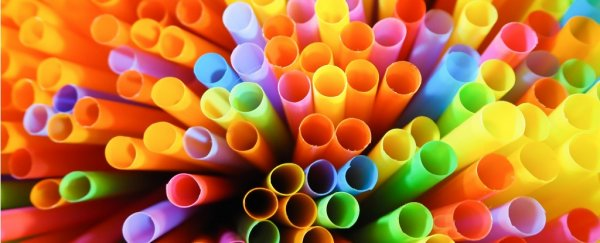 Everything you didn't know you needed to know about plastics