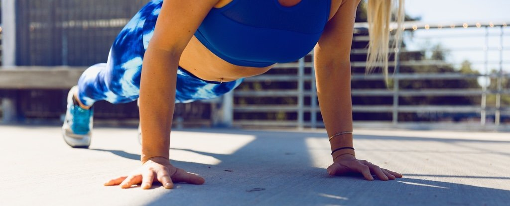 Exercise May Be The Best Protection Against Ageing, New Research Suggests
