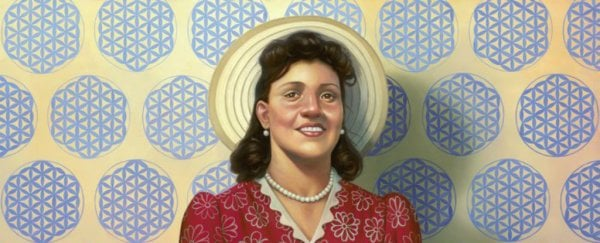 A painting of Henrietta Lacks is now in the National Portrait Gallery, and it's about time