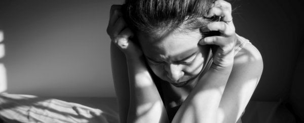 Scientists may finally have discovered why women get more migraines