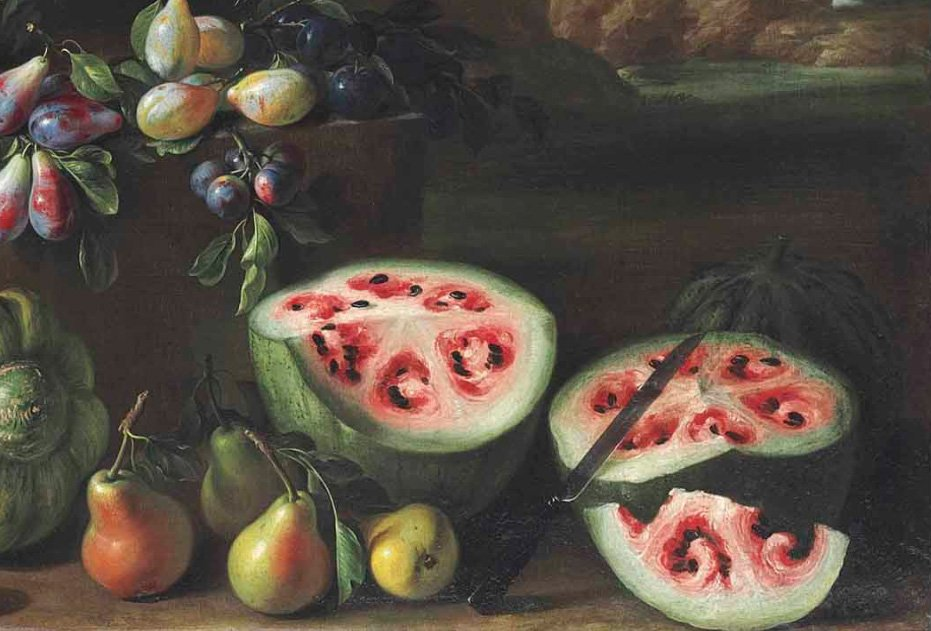 giovanni stanchi watermelon seeds