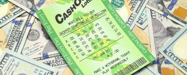 An economist who's won the lottery 14 times explains his formula