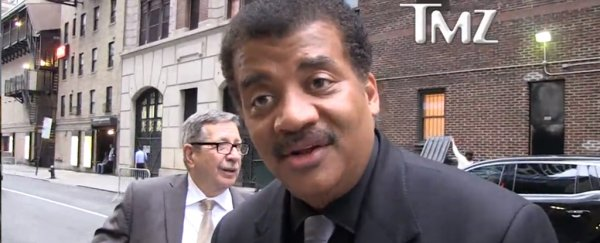 "Neil deGrasse Tyson defends Elon Musk, saying he's ""the best thing we've had since Thomas Edison"""
