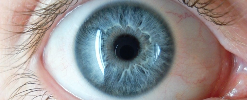 Syphilis Is Attacking People's Eyeballs, And This Issue Is on The Rise Around The World