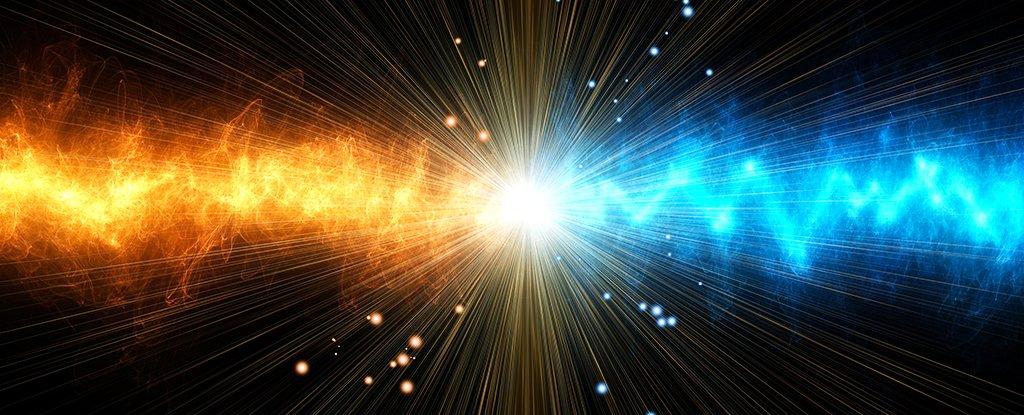 A Fundamental Physics Law Just Failed a Test Using Nanoscale Objects