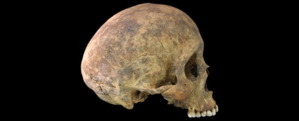Archaeologists have discovered new information on horrifying ancient burials in Panama