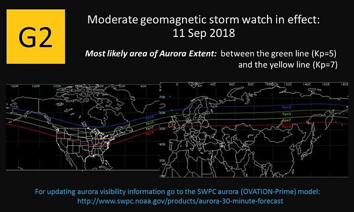 Αποτέλεσμα εικόνας για solar storm