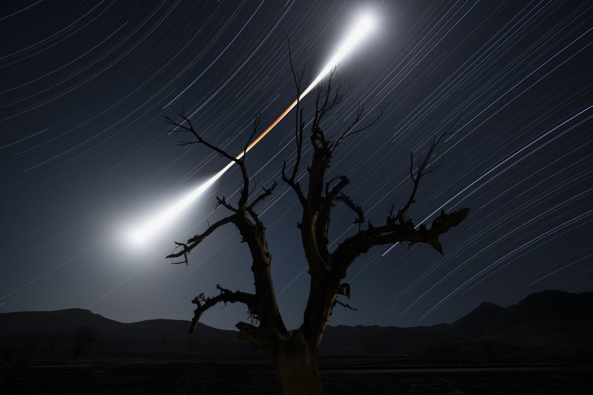 (Chuanjin Su/Insight Astronomy Photographer of the Year)