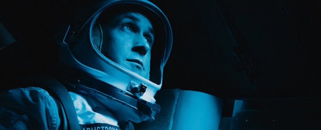 25 Astounding Moon Landing Facts From 'First Man' That Are Actually True