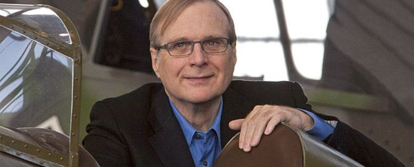Paul Allen, the co-founder of Microsoft, has just died at age 65