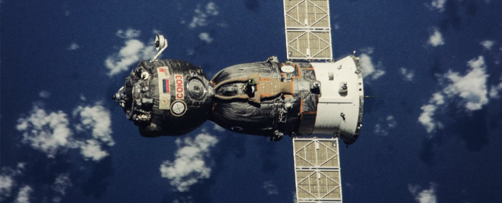Here's Why The Soyuz Launch Failure Is a Huge Blow to Future ISS Missions