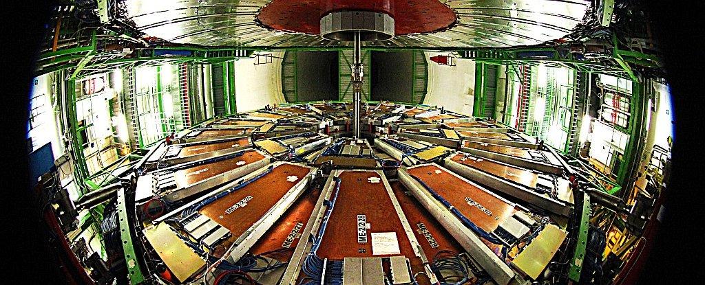 欧洲核子研究中心即将公布关于大型强子对撞机数据中最新对撞成果