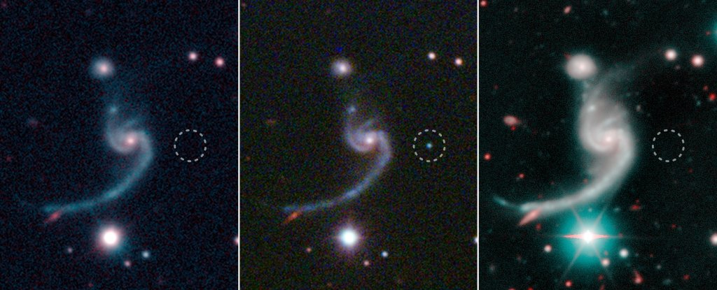 For The First Time Ever, Astronomers Have Witnessed The Birth of a Neutron Star Binary