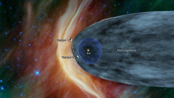 voyager 2 illustration current whereabouts
