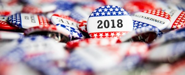 What the midterm results mean for science - the good, the bad, and the ugly
