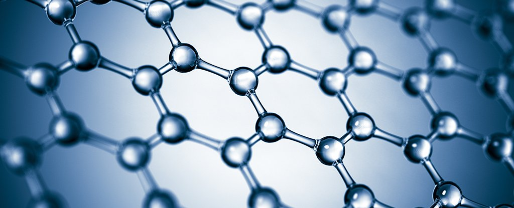 We Just Got Closer Than Ever to Unlocking Graphene's Superconducting Powers