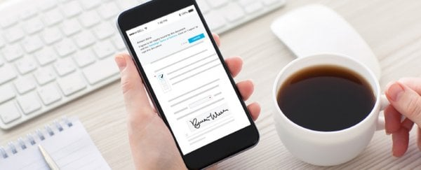 5 reasons eSignatures are the must-have tool you don't think about