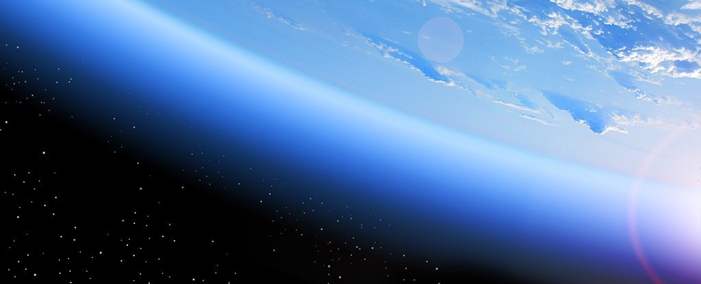 The Ozone Hole Will Be Completely Healed Soon - Imagine if Humans Just Worked Together More