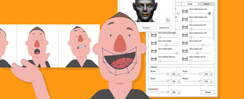 Animate Any Image With CrazyTalk Animator 3 Pro