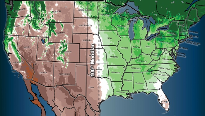 808 100th meridian us shifting climate 1